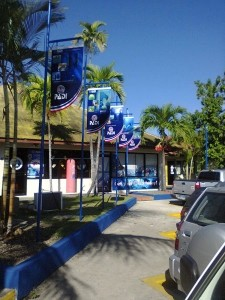 Certified Padi Dive Center